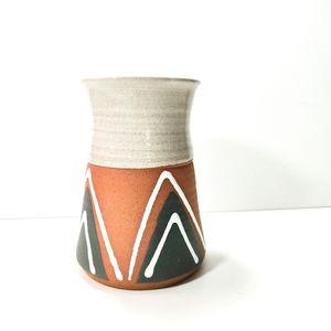 Southwest Ceramic Jar / Pot / Vase